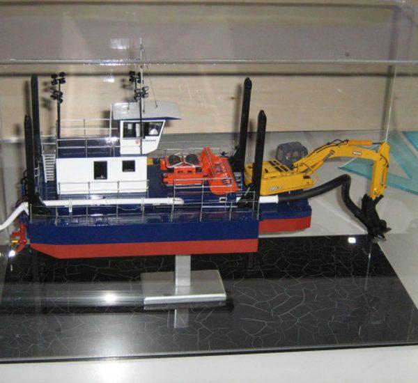 SF 250 B